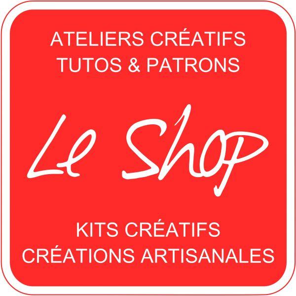 alice balice | eshop | boutique de loisirs créatifs | patrons tutoriels | créations artisanales | fait main | kits créatifs