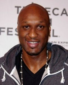 Lamar Odom Hairstyle, Makeup, Suits, Shoes and Perfume