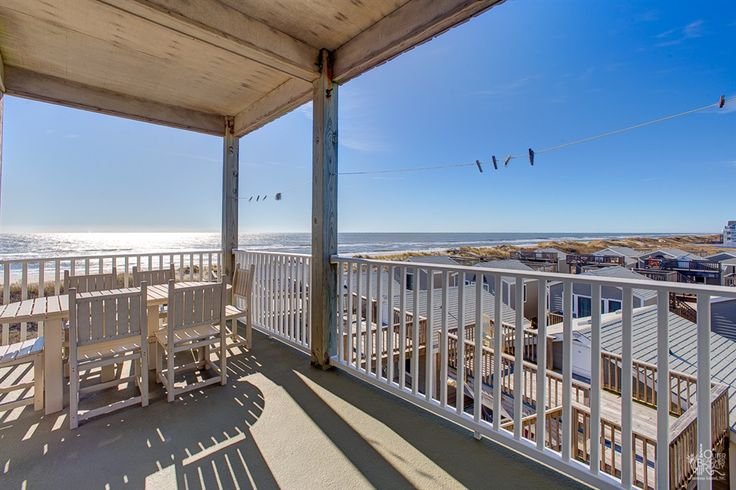 Shores Fine Again (Unit #211) #836 is a 3 bedroom, 2 full / 0 half bathroom Oceanfront vacation rental in Hatteras, NC. See photos, amenities, rates, availability and more details to book today!