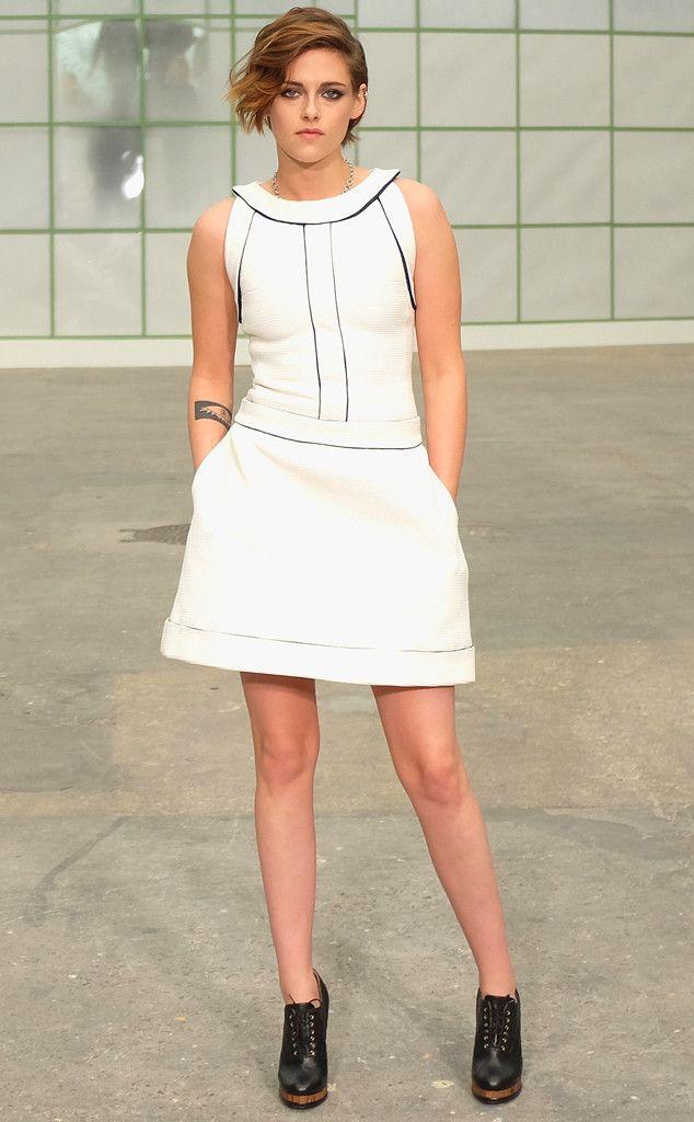 Kristen Stewart Just Accomplished Something No American Actress Has Done in 30 Years  Kristen Stewart