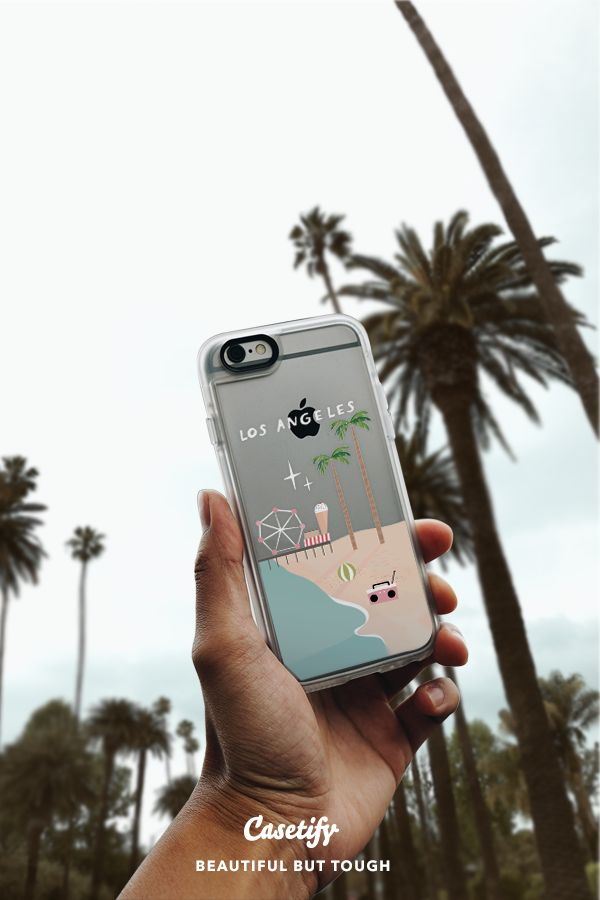"""""""Los Angeles: A City of Dreams."""" 