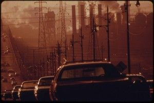 Before the Clean Air Act