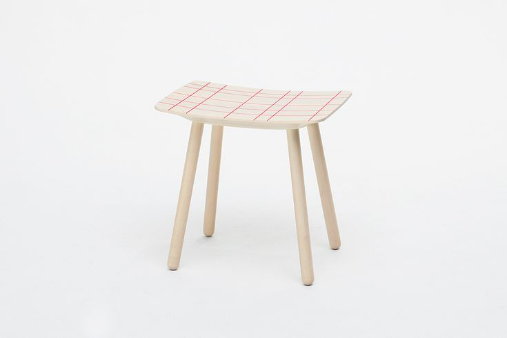 Sustainable And Eye-Catching Japanese Furniture: New Standard Collection | DigsDigs