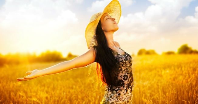 Cuálse son los beneficios de la respiración profunda?