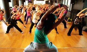 Groupon - 5 or 10 Drop-In Zumba/Dance Classes or One Month of Unlimited Dance Classes at 3D Dance Academy (Up to 75% Off) in Detroit. Groupon deal price: $15