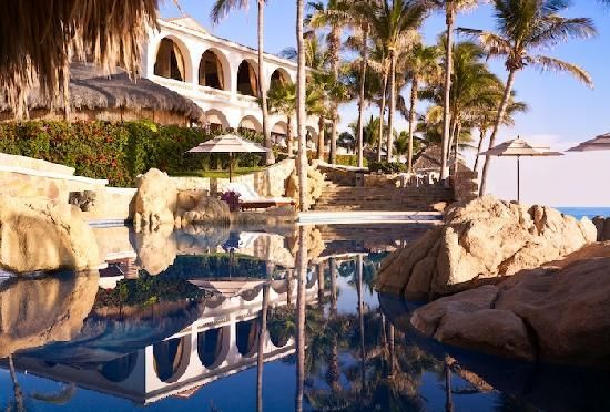 One&Only Palmilla Resort reopens to guests following renovations. Read more @ http://www.allymon.com