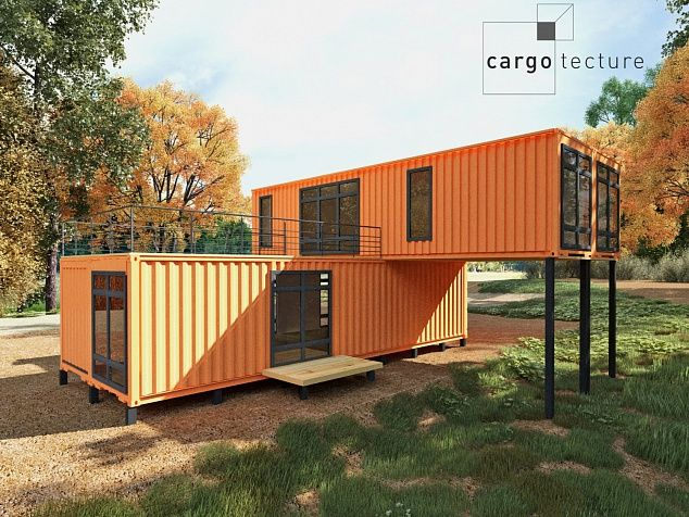 3582 Best Container Homes Design Images On Pinterest