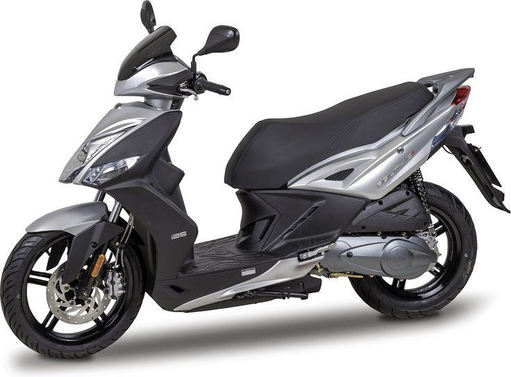 Le scooter à grandes roues conserve ses atouts mais voit son prix gonfler de 30%