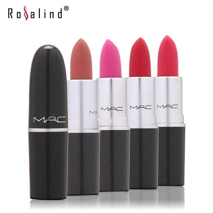 Revlon Matte Lipstick - Помада для губ | Makeupstore.ru
