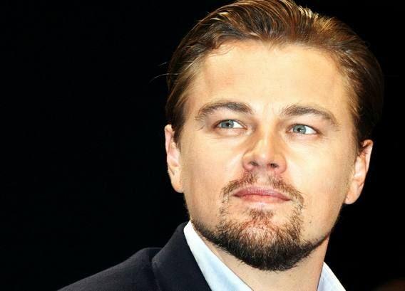 Leonardo Di Caprio - Hollywood Actor