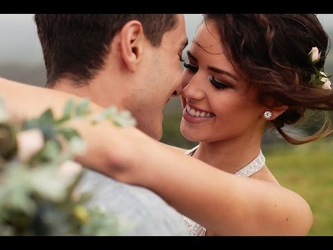 OUR WEDDING - YouTube