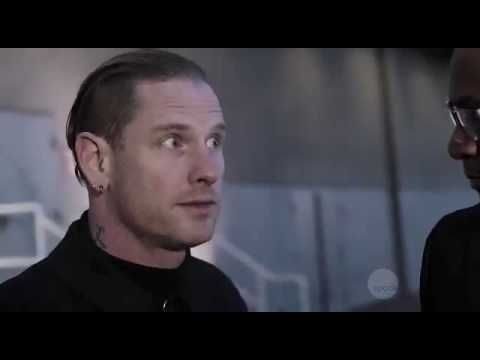 "Corey Taylor Cameo ""Sharknado 4"" Movie"