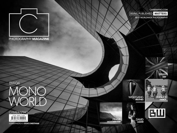 Black and White 04 - Mono World - Camerapixo photography magazine