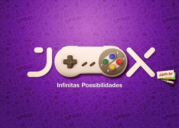 Joox - Infinitas possibilidades on Behance