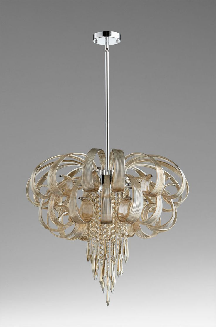 124 best Lamps, Chandeliers & Pendant Lighting images on Pinterest ...