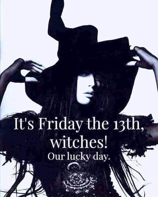 Quotes About Friday The 13th: Best 25+ Friday The 13th 6 Ideas On Pinterest