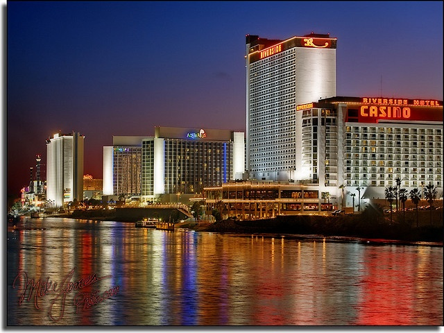 Laughlin Nevada   Married here 21 years ago and love going back to celebrate anniversary xoxo