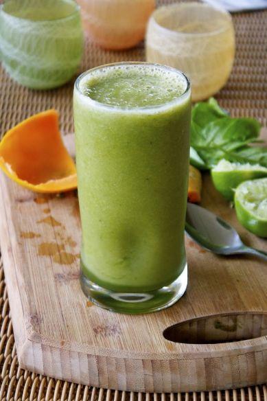 Bij een spinazie smoothie loopt het water je wellicht niet direct in de mond. Maar met het juiste recept tover je zo een lekkere smoothie tevoorschijn!