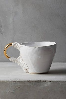 New house and home at anthropologie