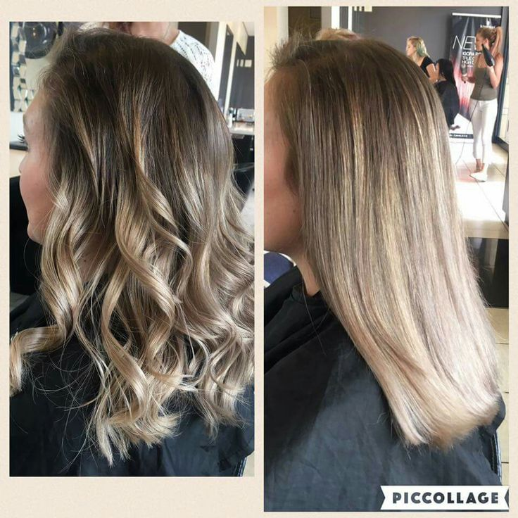 Beautiful Ombré by Super Talented Pasquale Stylist Julie-Anne. For an Appointment phone 011 391 3105/6 Today. #insalonworkbypasquale #intercoiffuresa