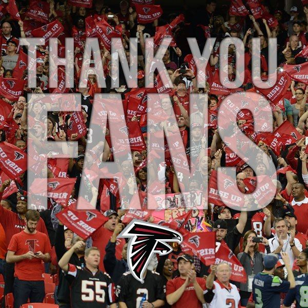 When you're in Atlanta, make sure you visit the Georgia Dome to see our Falcons in action! #thingstodoinAtlanta #RiseUp #Falcons