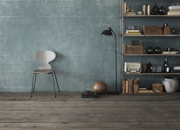 Fritz Hansen's Choice 2016. The Ant™ designed by Arne Jacobsen in 1952.