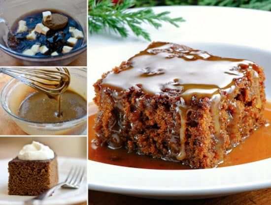 Gingerbread Cake Recipe Worlds Best | The WHOot