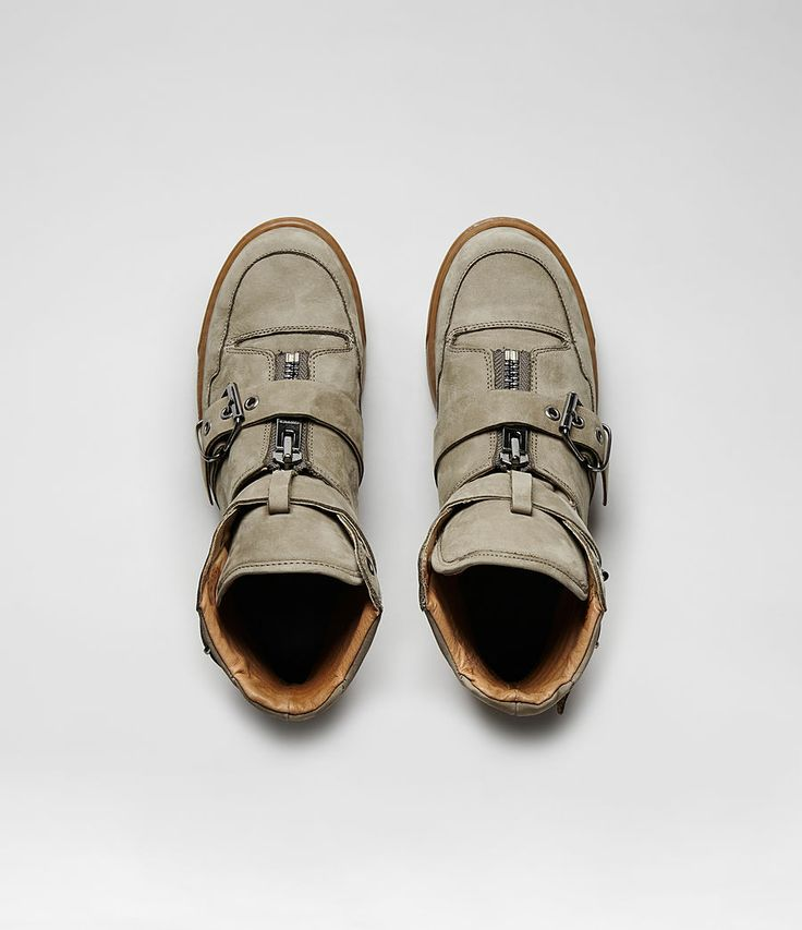 Womens K80 Sneaker (Cement) | ALLSAINTS.com. Wish these were for doods.
