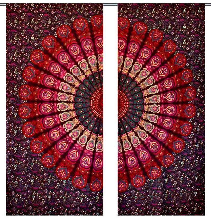 #tapestry #curtain #drapes #cottoncurtains #mandalacurtains #doordrapes #windowhanging #windowtreatment #lavendarcurtain #pinkcurtain #bohemiancurtains #dormroomcurtain #balconycurtain #wallhanging #window2panelcurtains #curtainsonsale #indiancurtains