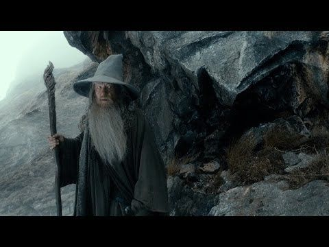 New trailer for The Hobbit: The Desolation of Smaug // PARDON ME AS I SCREAM INTO THE SILENCE. So many thoughts. So many things! They said the thing. Thorin, get your act together. Bilbo, you adorable, humble, flawed, beautiful idiot. Smaug... *whimper* BARD! BABY! Legolas, less eyeliner. More bamf. Tauriel, you're shaping up. BEORN. GIVE US MORE. Aaaand... that's about it for now.
