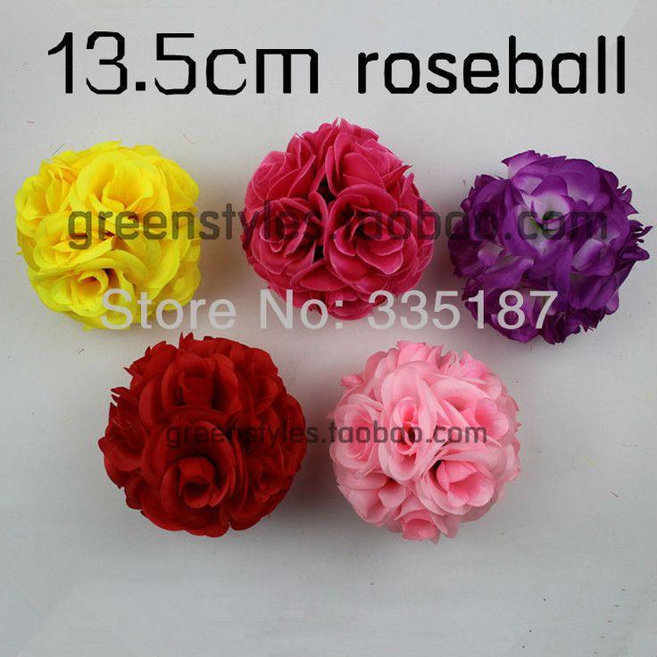 Goedkope Decoratieve Bloemen & Kransen, koop rechtstreeks van Chinese leveranciers: