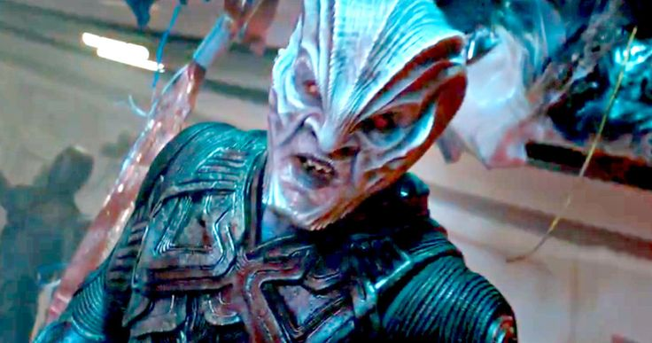 'Star Trek Beyond' Trailer Has Arrived -- Chris Pine and Zachary Quinto return to lead a new mission in the first trailer for 'Star Trek Beyond'. -- http://movieweb.com/star-trek-3-beyond-trailer/