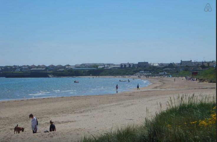 6 Stunning Beach Properties Within An Hour's Drive Of Dublin