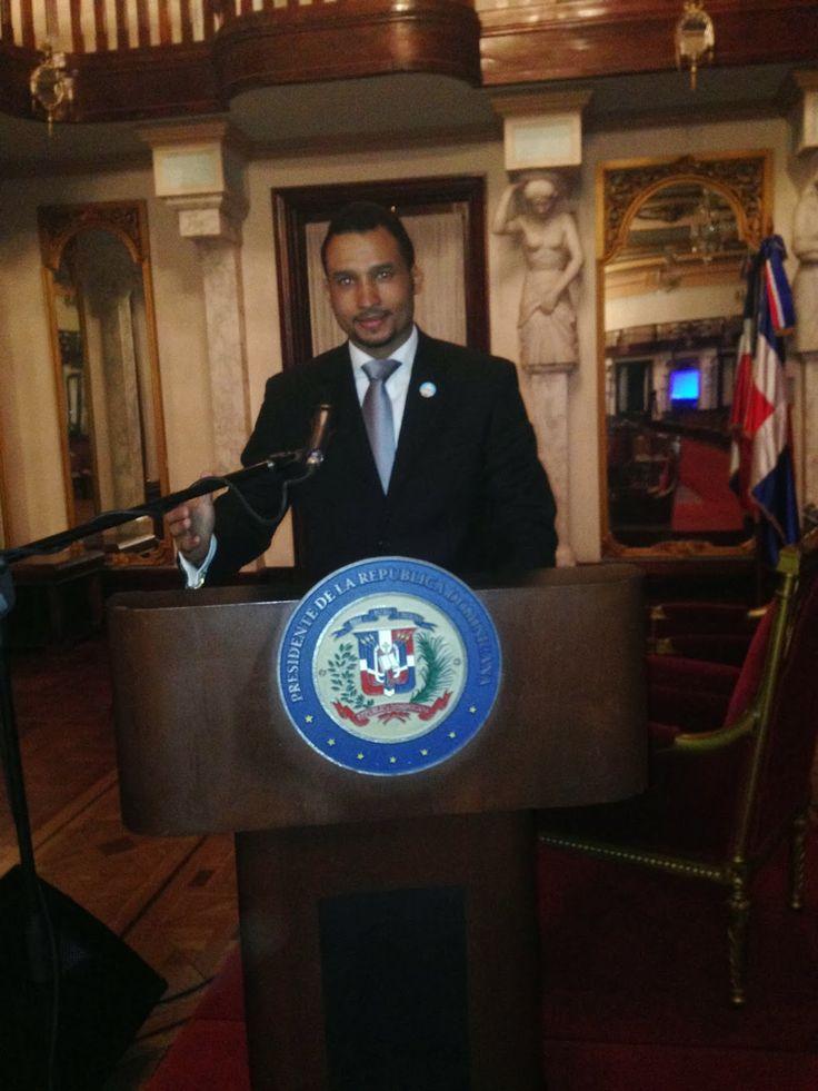 CENTRO DE CRIMINOLOGIA PENITENCIARIA Y CIENCIAS POLITICAS EN RD: La Carrera del Ministerio Público