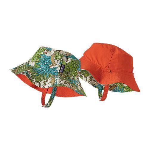 Patagonia • Baby Sun Bucket Hat (66075)