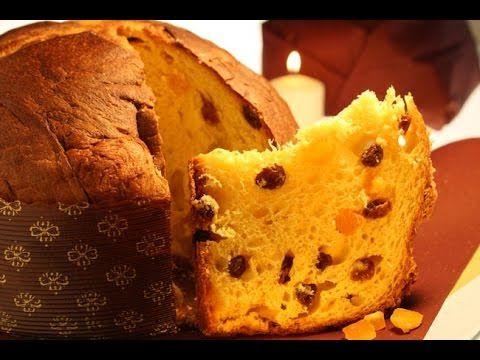 Домашний Пасхальный Кулич (Паска, Пасха) Бабушкин Рецепт (Russian Easter Bread Recipe) - YouTube