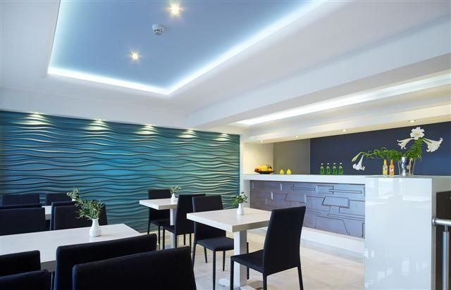Bar-Restaurant, MISTRAL BAY