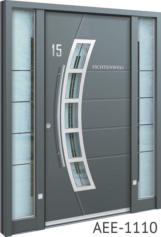 Modern Aluminum Doors : Best contemporary front entry doors images on pinterest