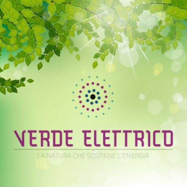 Verde Elettrico è la natura che sostiene l'energia.  #VerdeElettrico #Torino #Piemonte #fotovoltaico #solare #green #energia #natura #verde #elettrico