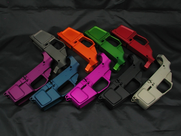 Ar 15 Lower Color: Color Fill On Ar Lower – Articleblog info