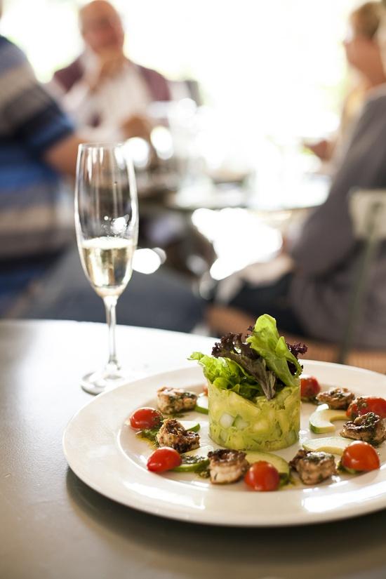 River Café, Constantia, Cape Town