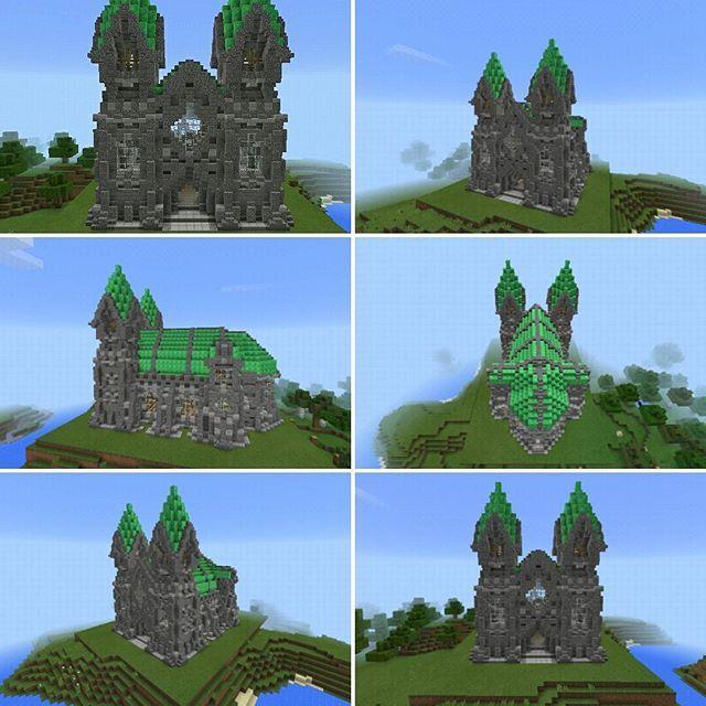66 melhores imagens de minecraft creaciones no pinterest for Minecraft moderno
