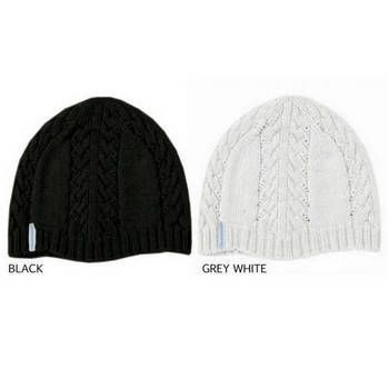 New Zealand Merinomink Merino Wool Cable Hat