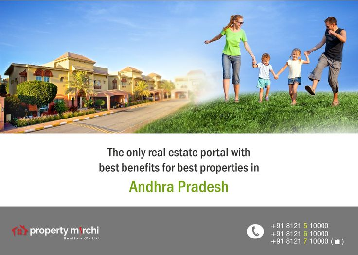 Property Mirchi is a real estate agency in andhra pradesh provides best services. Properties like plots,villas,flats,houses for sale in Vijayawada,Vizag ,Amaravathi etc  For More Details Visit: http://www.propertymirchi.com/  Like Us On Facebook: www.facebook.com/propertymirchi  Address: Propertymirchi Realtors Pvt Ltd,Dwarakanagar, D.No: 5-128/36,Managalgiri service road,Beside Guntur-Vijayawada express highway  Contact Person: Adithya  Contact Number:8121710000,8121510000,8121610000