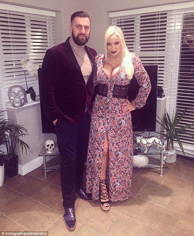 Hurry up and sign them! Jodie Marsh, 38, has lashed out her estranged husband James Placido for continuing to delay their divorce by not signing the relevant paperwork