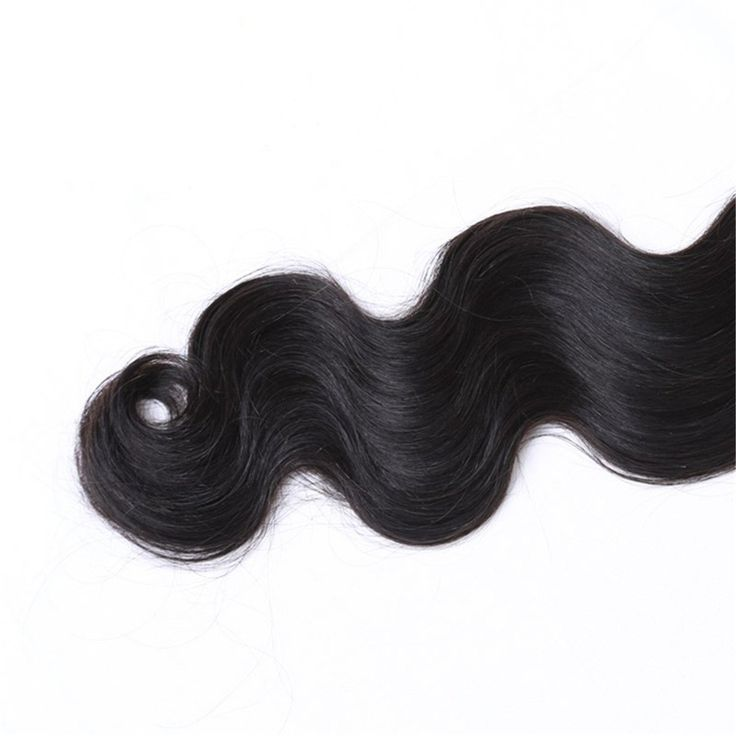 Klemmer Lover® Top Unprocessed 7A Peruvian Virgin Hair Body Wave 3pcs/lot 50g/piece Cheap Human Hair Extensions Body Wave Natural Black Color (8' 8' 10') *** More details can be found by clicking on the image. #hairoftheday