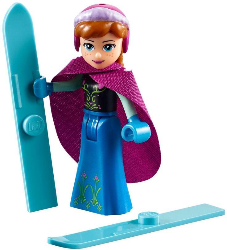 lego disney princess frozen - photo #10