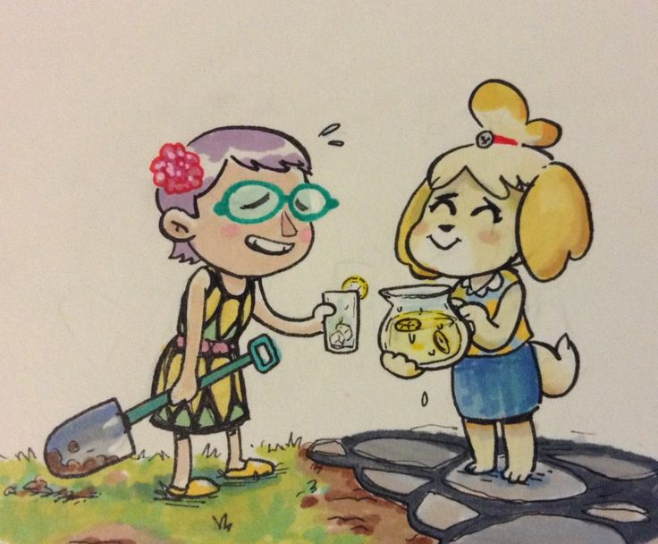 how to take a break from animal crossing