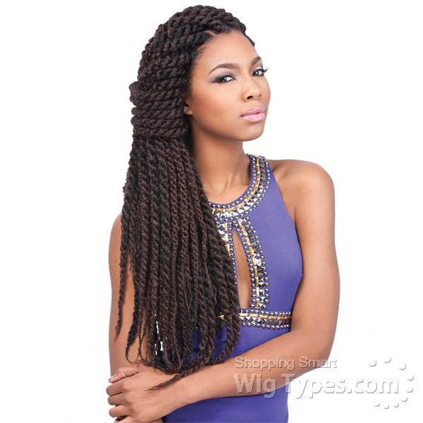 Jamaican Twists Hairstyles: 17+ Images About Bulk Hair For Crochet Braids On Pinterest
