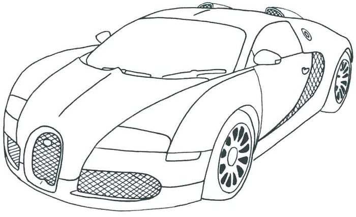 Car Coloring Pages Com Cars Coloring Pages Sports Coloring Pages Bugatti Veyron Super Sport